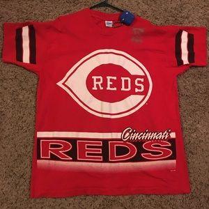 Salem Cincinnati Reds like new!! 1994